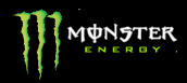 Fueled By Monster Energy Logo