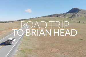 Mountain Bike Road Trip to Brian Head Resort