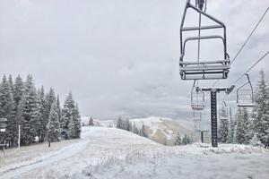 Step 4 Après-Ski Life: Be Prepared For Early Snow thumbnail