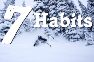 The 7 Habits of Skiers: Put First Things First thumbnail