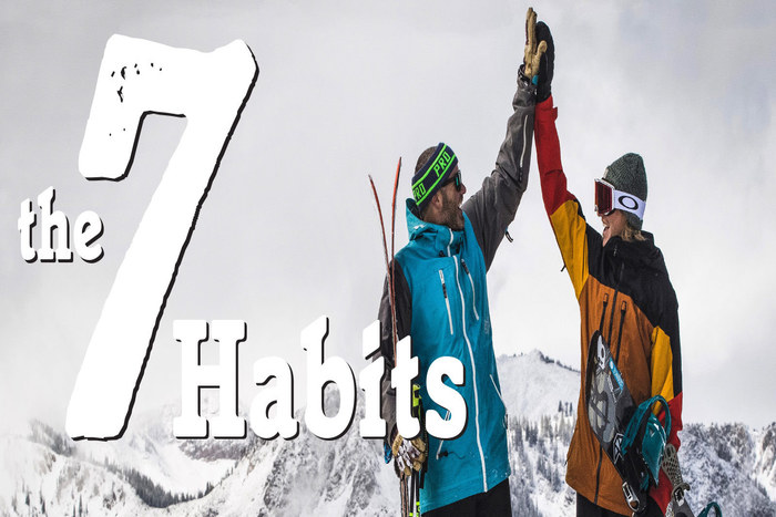 The 7 Habits of Skiers: Think Win/Win thumbnail