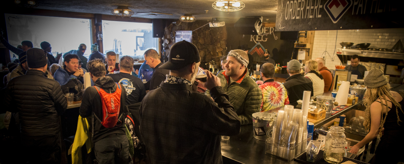Ski Utah's Top 16 Après-ski Spots