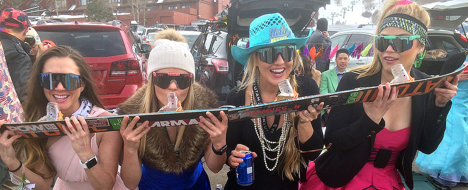 The 7 Habits of Skiers: Synergy, In Defense of the Shotski