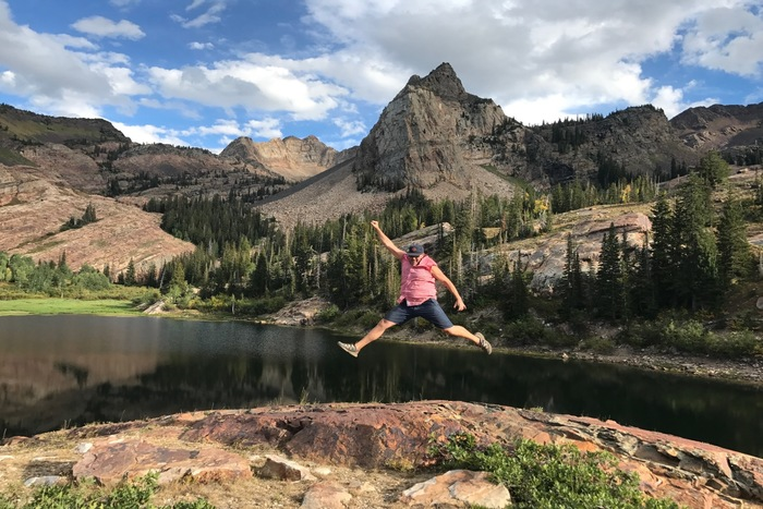 Top 10 Trail Runs in Northern Utah thumbnail