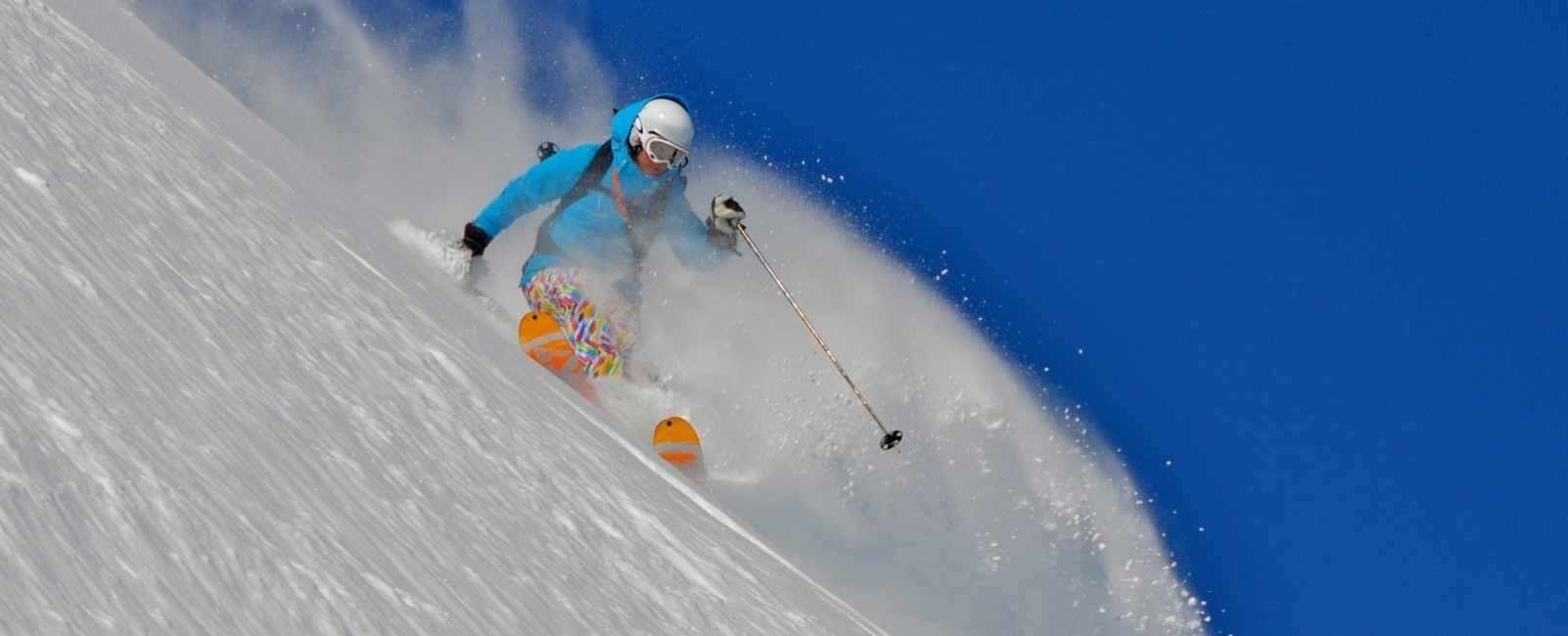 Women's Ski Adventure at Alta!