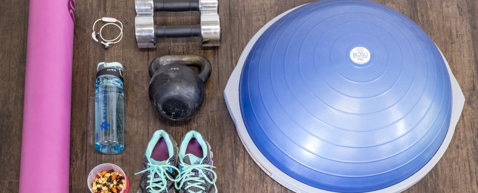 Strengthening for Lean Muscle Mass