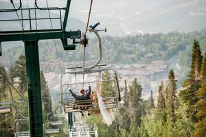 "Utah ""I do's"" With Mountain Views"