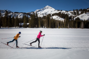 Your Comprehensive Guide to Utah's Best Nordic Skiing thumbnail