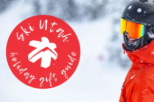 Ski Utah Holiday Gift Guide thumbnail