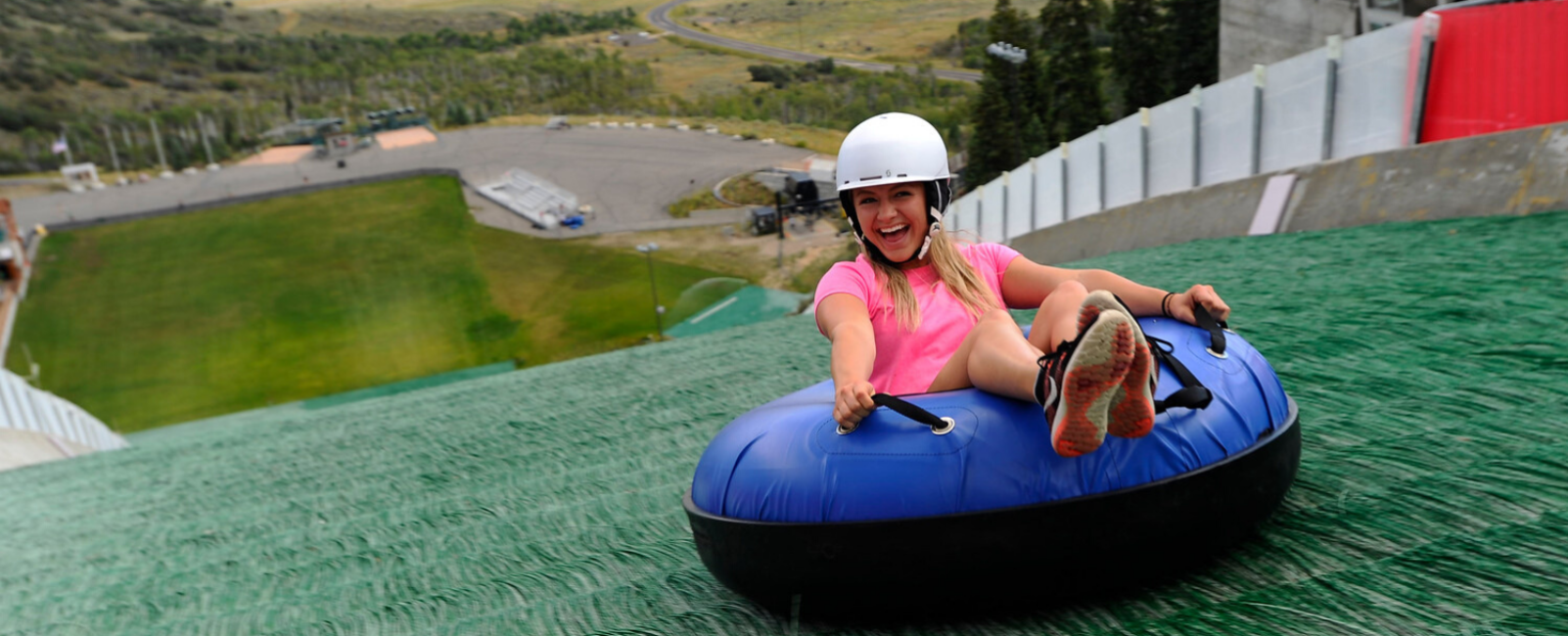 Summer Bucket List for Teens in Utah's Wasatch Back
