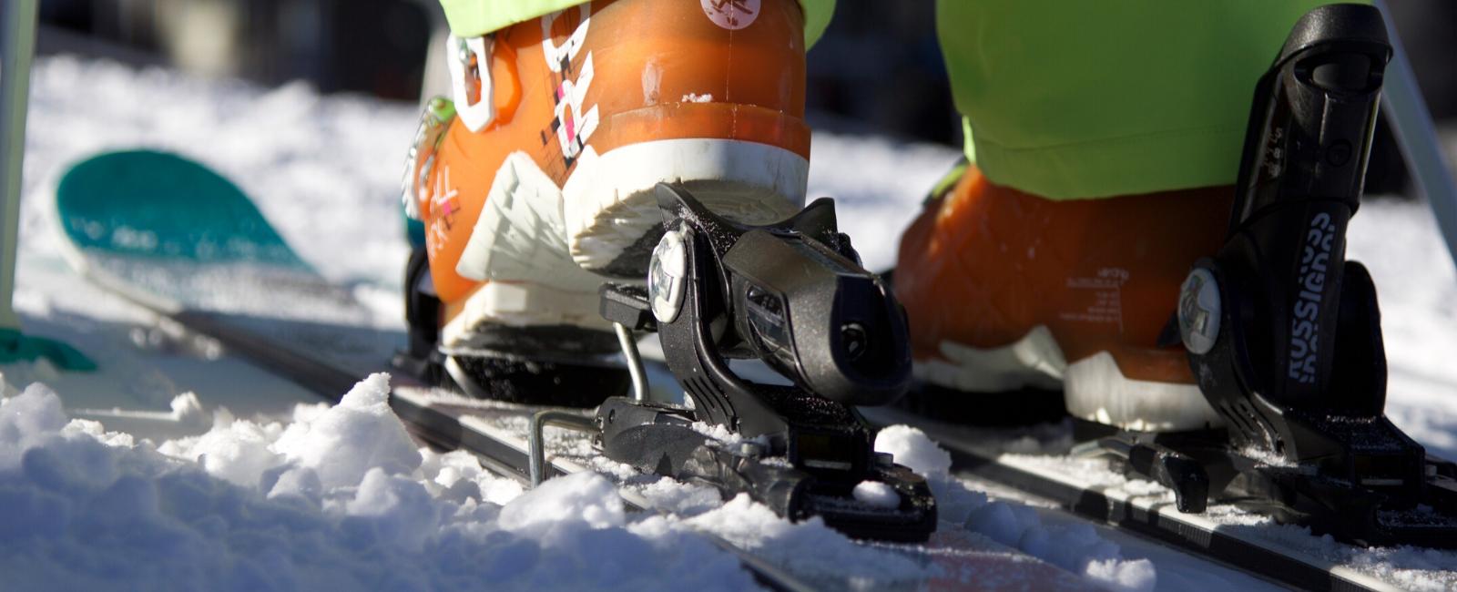 Ski Utah's Guide to Ski and Snowboard Rentals