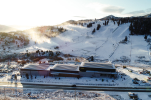 Woodward: Park City's Newest Adventure Playground thumbnail