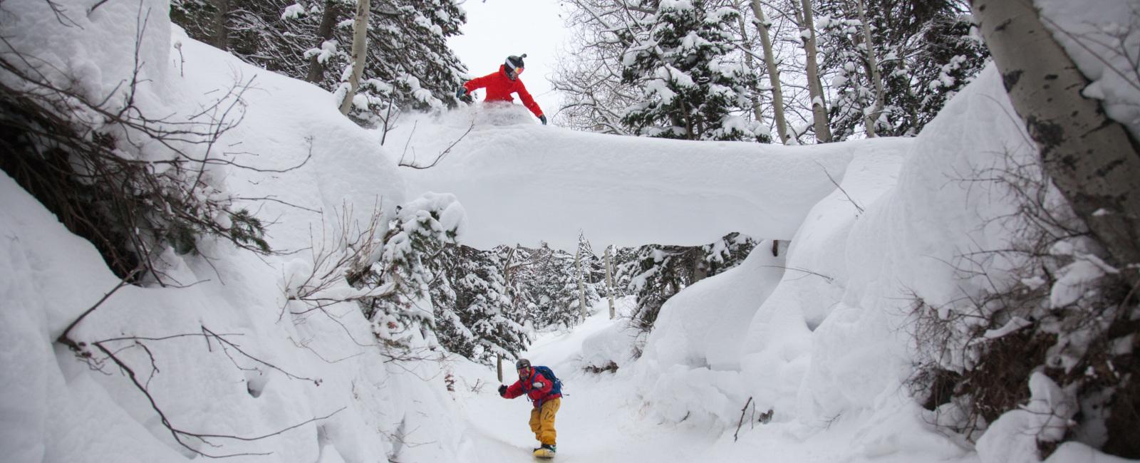 Sundance Film Festival Brings Epic Pow