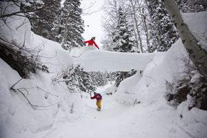 Sundance Film Festival Brings Epic Pow thumbnail