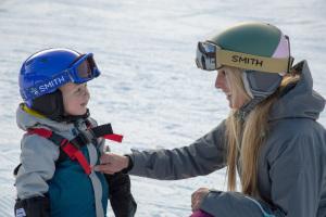 Growing a Skier at Alta  thumbnail