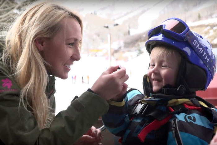 Growing a Skier at Park City Mountain Resort: Après Fun for the Littlest Skiers thumbnail