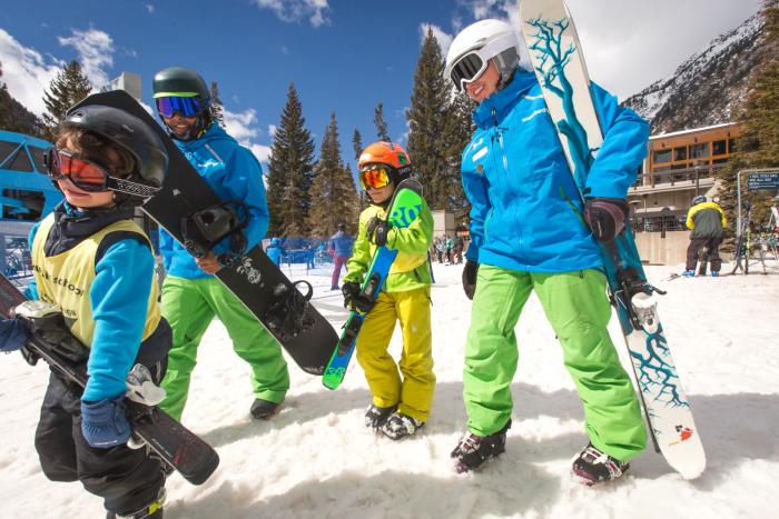 Snowbird Mountain School thumbnail