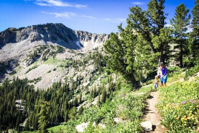 The Ultimate Utah Summer Family Bucket list thumbnail