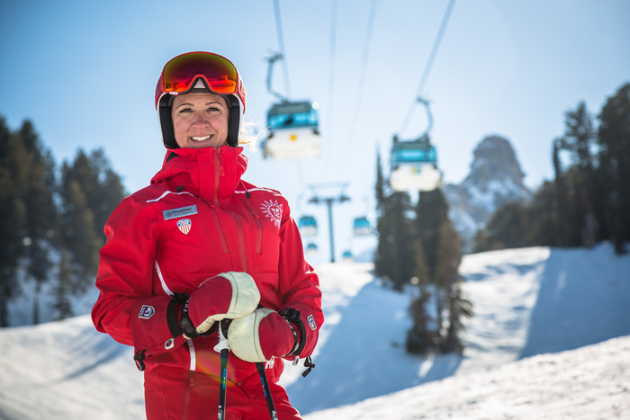 Essential Tips for Learning to Ski as an Adult, from Someone Who's Been There