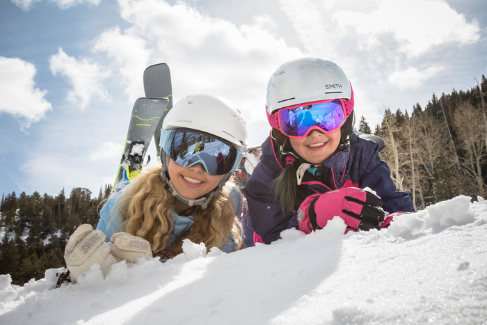 Spring Family Skiing - From Late Season Powder to Kid-Friendly Dining