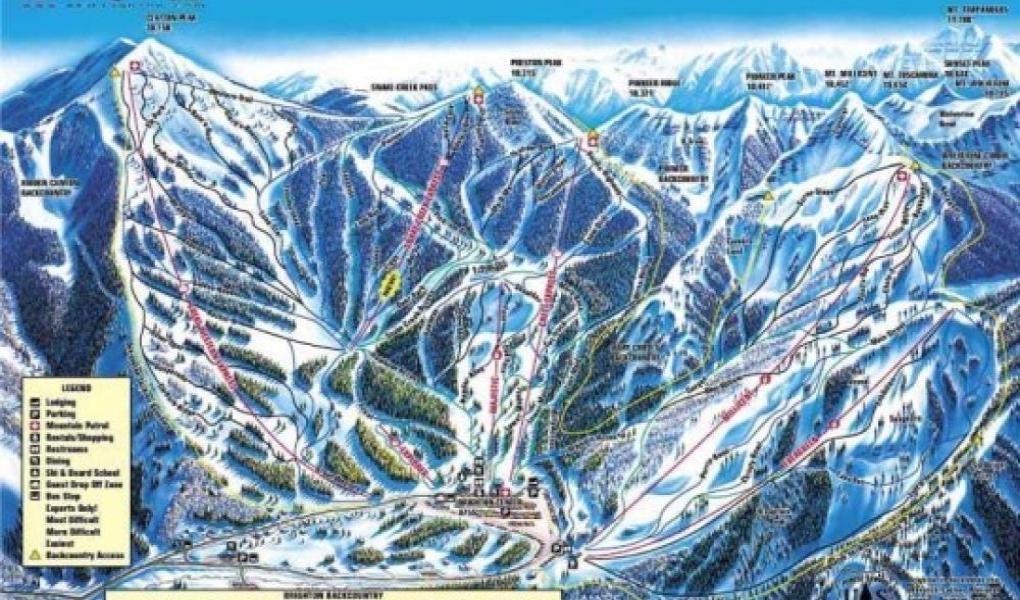 International Visitors - English - Ski Utah |Utah Ski Resorts List