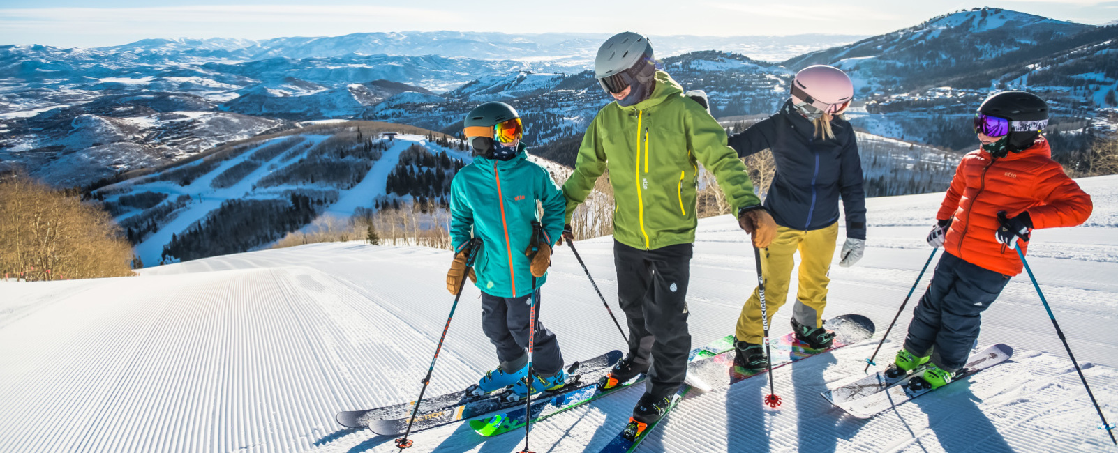 48 Hours in Park City