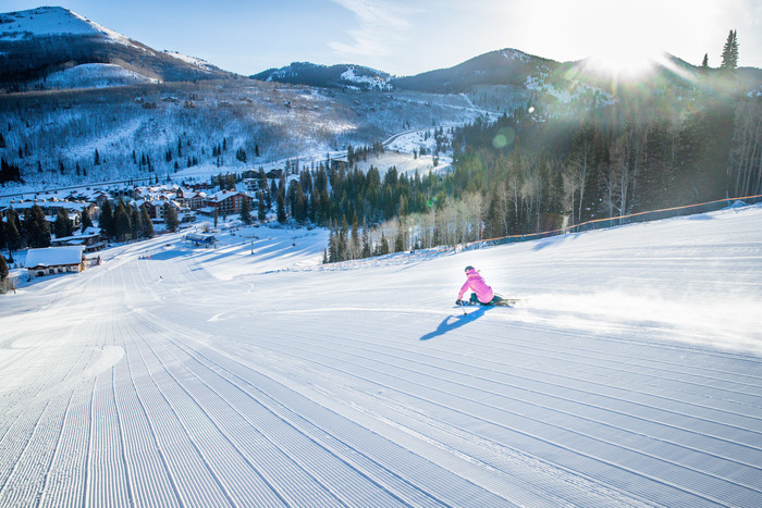 A Weekend Escape at Solitude Mountain Resort