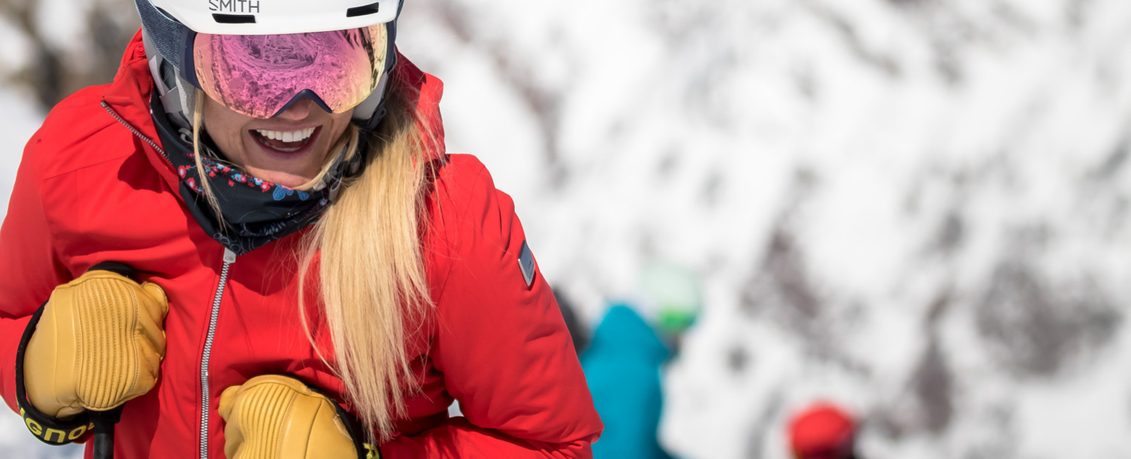 How to Keep Your Hands Warm: A Primer on Glove Layering