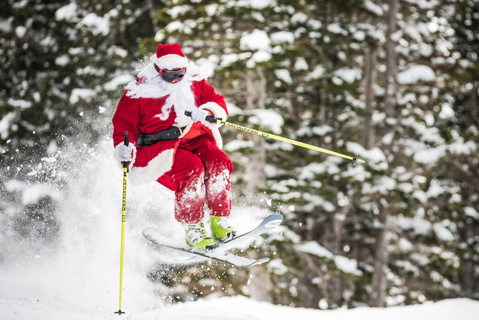 Ski Utah's 2020 Holiday Gift Guide