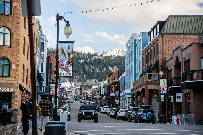 Where To Dine, Shop and Play on Park City's Main Street