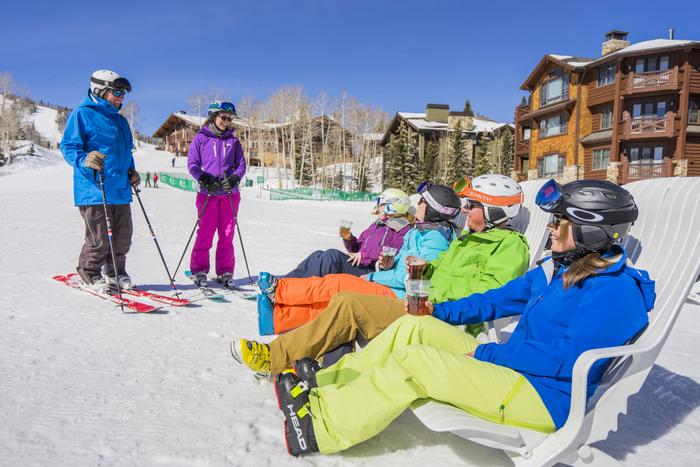 118 Deer Valley Resort Winter_Ski Beachjpg