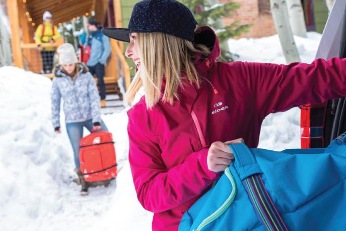 30 Ways to Save on Your Utah Ski Vacation