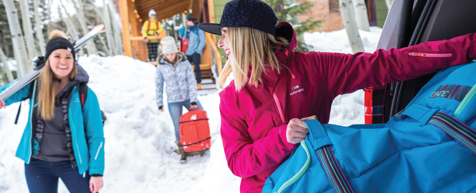 30 Ways to Save on Your Utah Ski Vacation