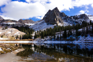 6 Spectacular Fall Hikes Near Salt Lake City, Utah thumbnail