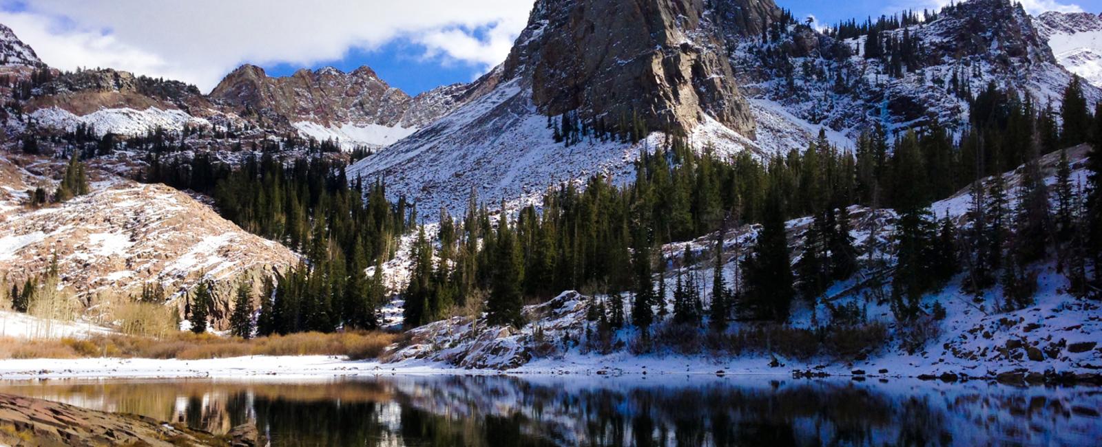 6 Spectacular Fall Hikes Near Salt Lake City, Utah