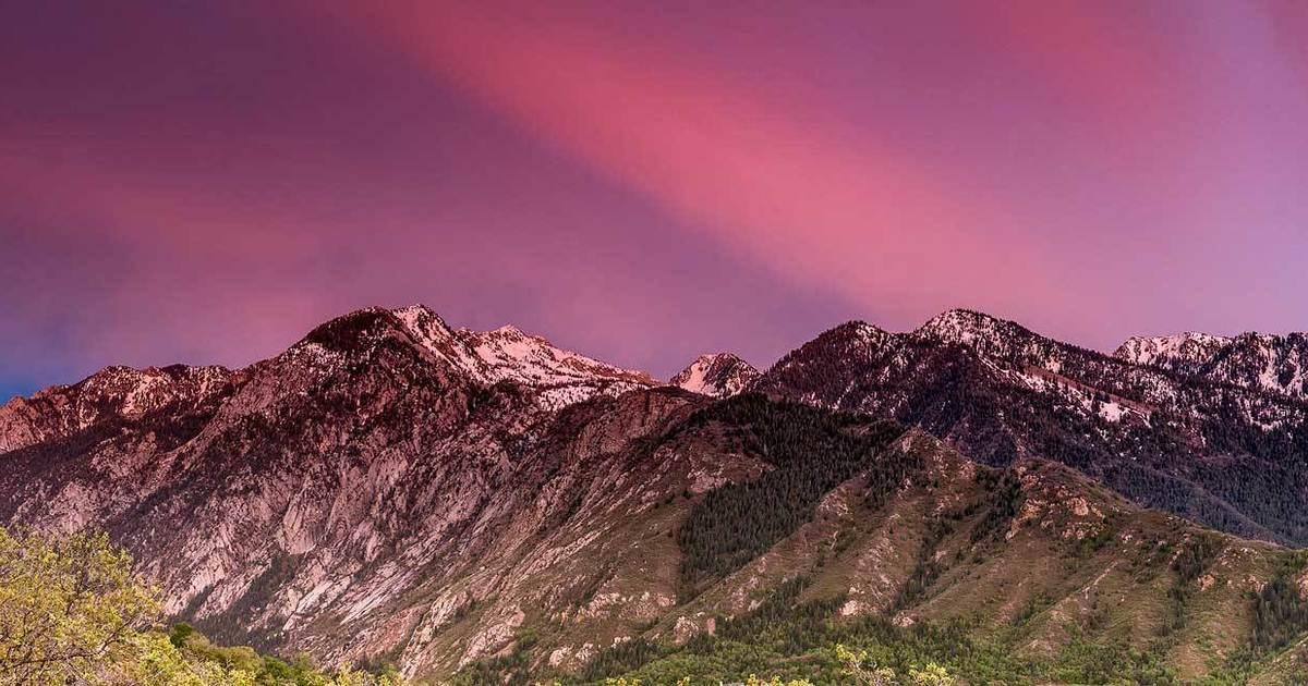 8 Spring Hikes in Salt Lake City, Ogden & Park City - Ski Utah