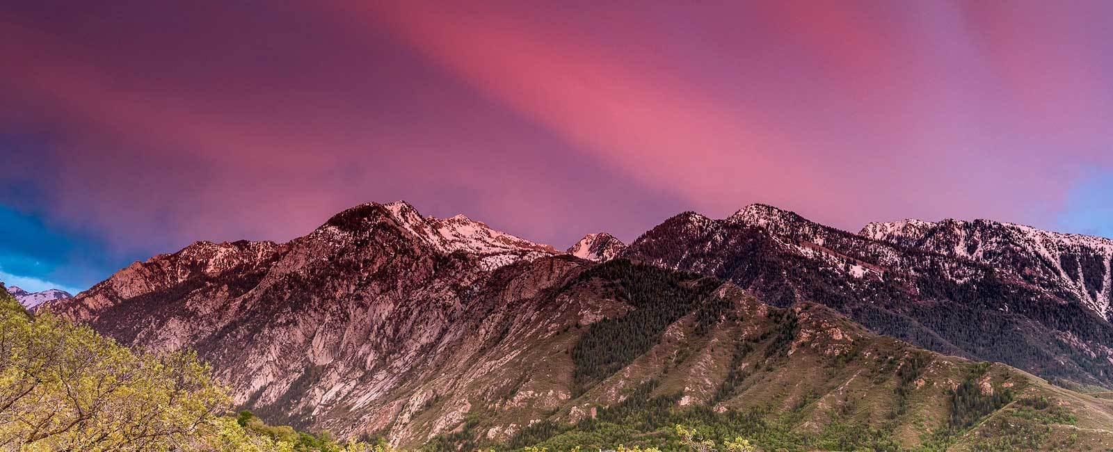 8 Spring Hikes in Salt Lake City, Ogden & Park City