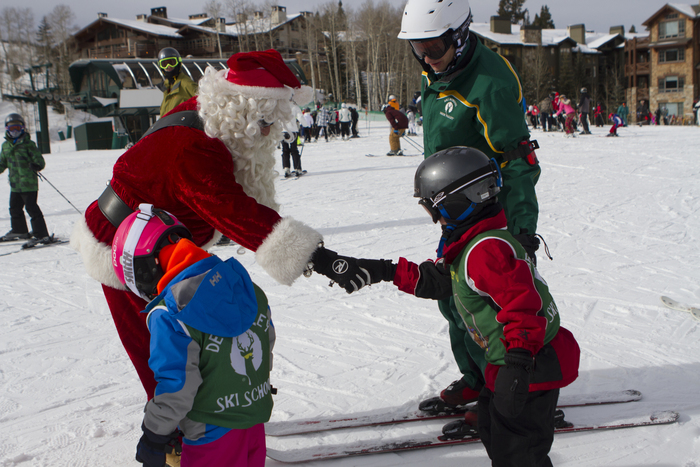 A Guide to Spending the Holidays Skiing in Utah