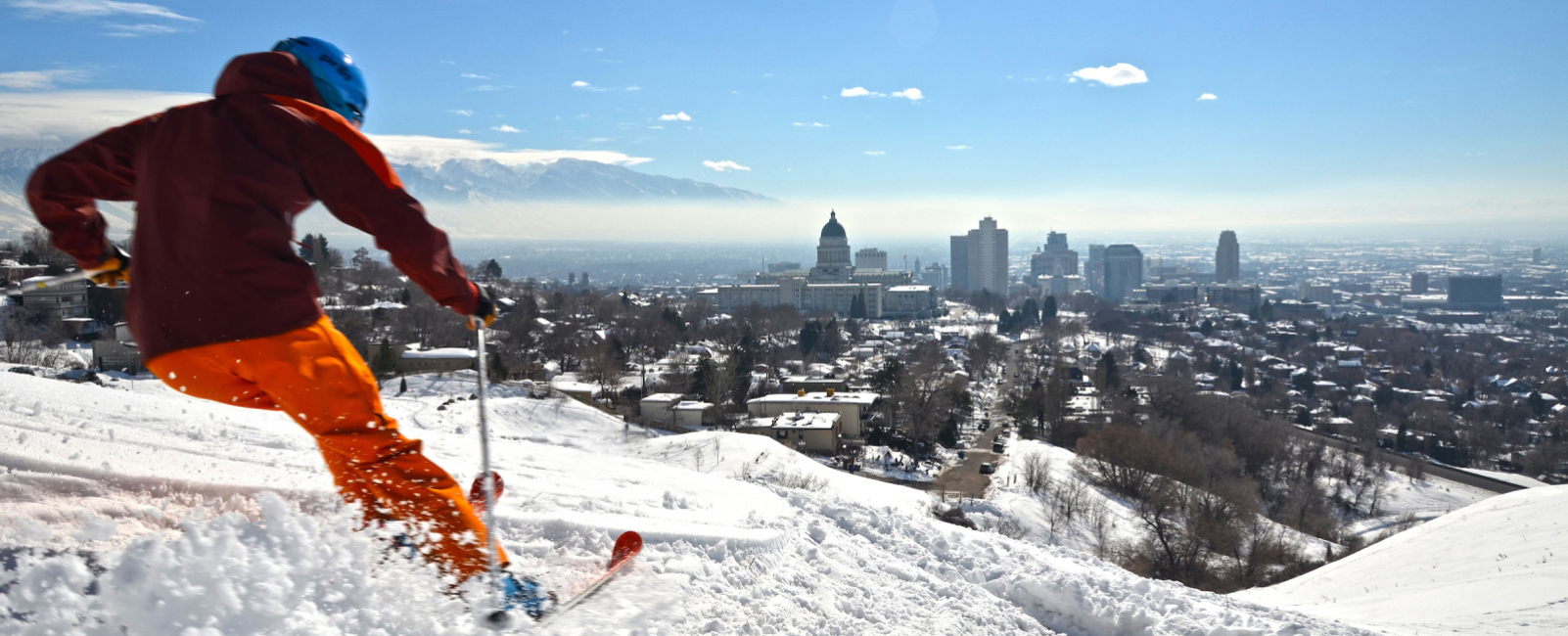 Ski City: A Destination Unlike Any Other