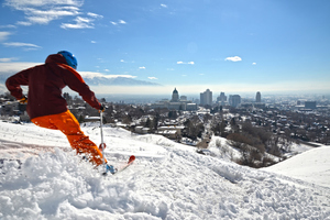 Ski City: A Destination Unlike Any Other