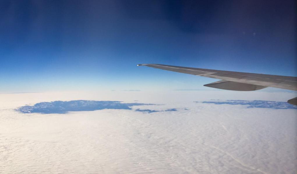 Florida to Utah Flight