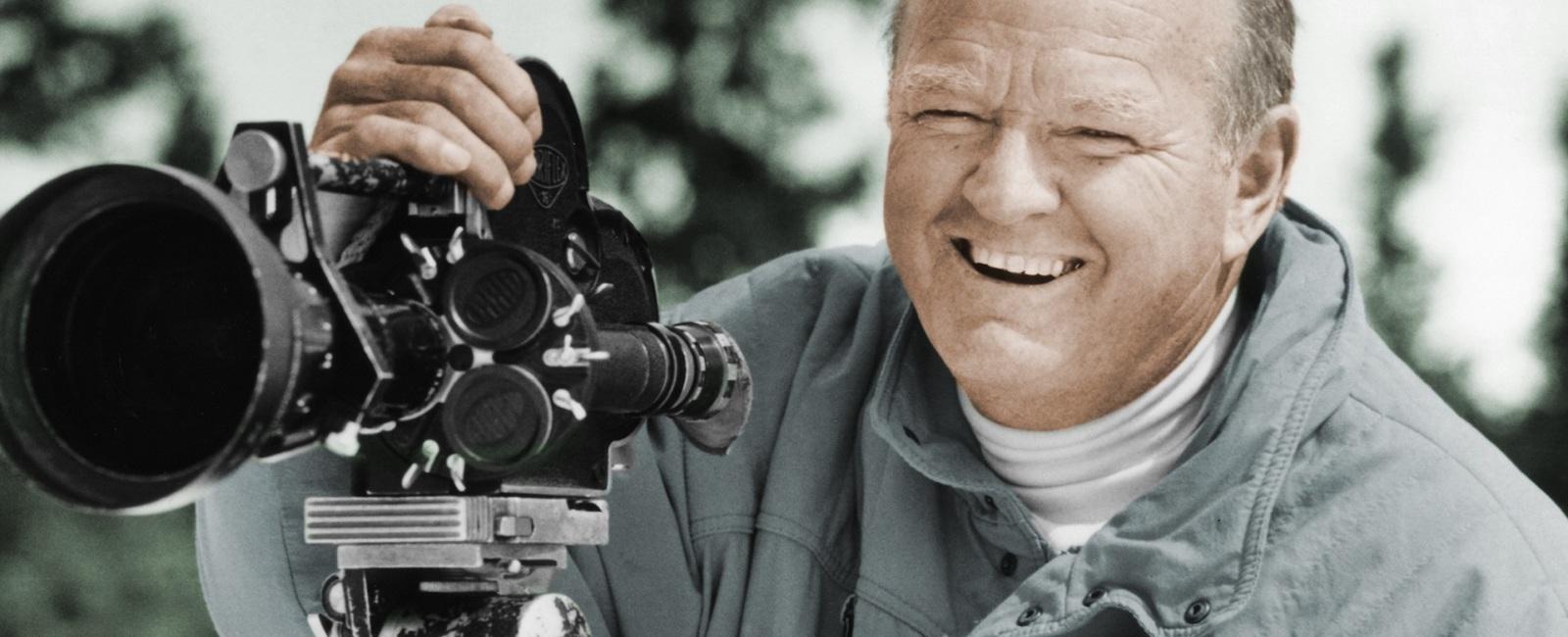 Die Living: Groundbreaking Filmmaker Warren Miller Passes Away at Age 93