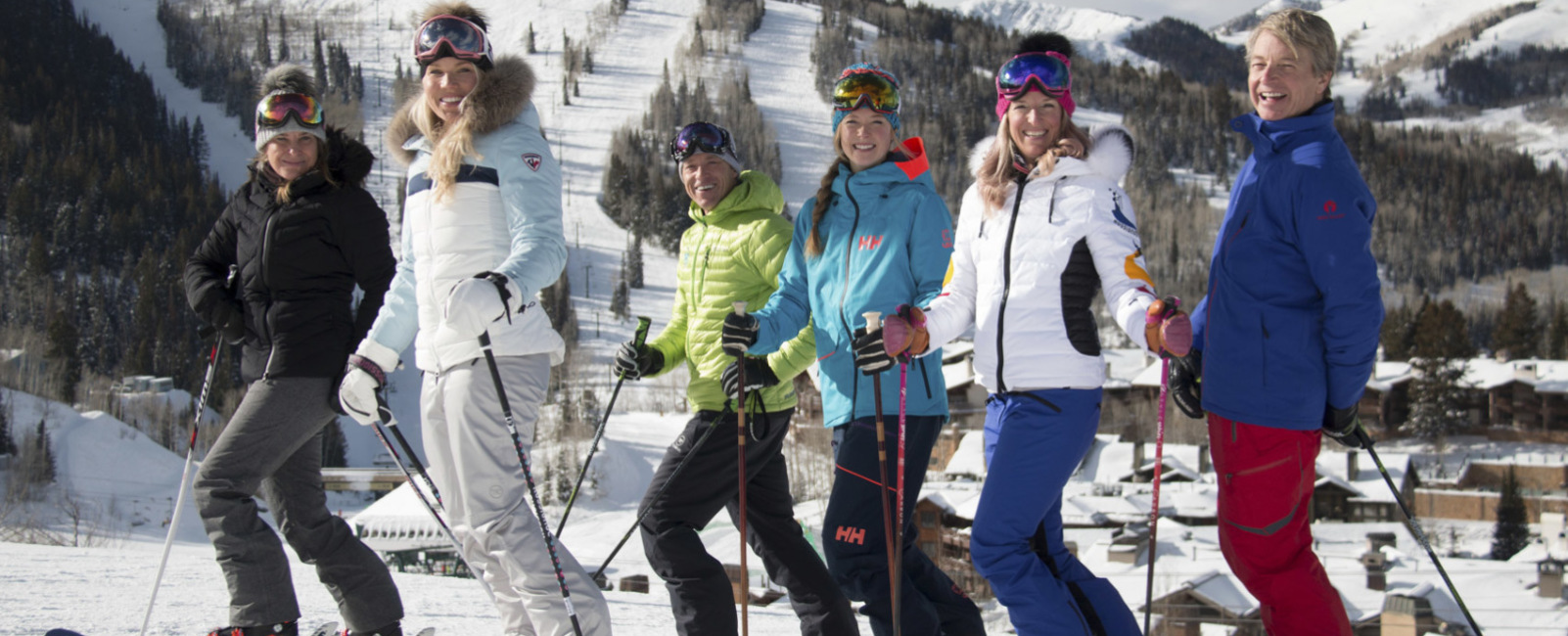Experience of a Lifetime: Skiing With a Champion at Deer Valley Resort