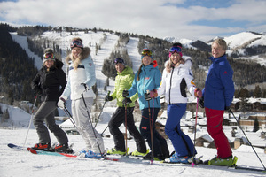 Experience of a Lifetime: Skiing With a Champion at Deer Valley Resort thumbnail