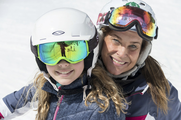 Ski With a Champion at Deer Valley