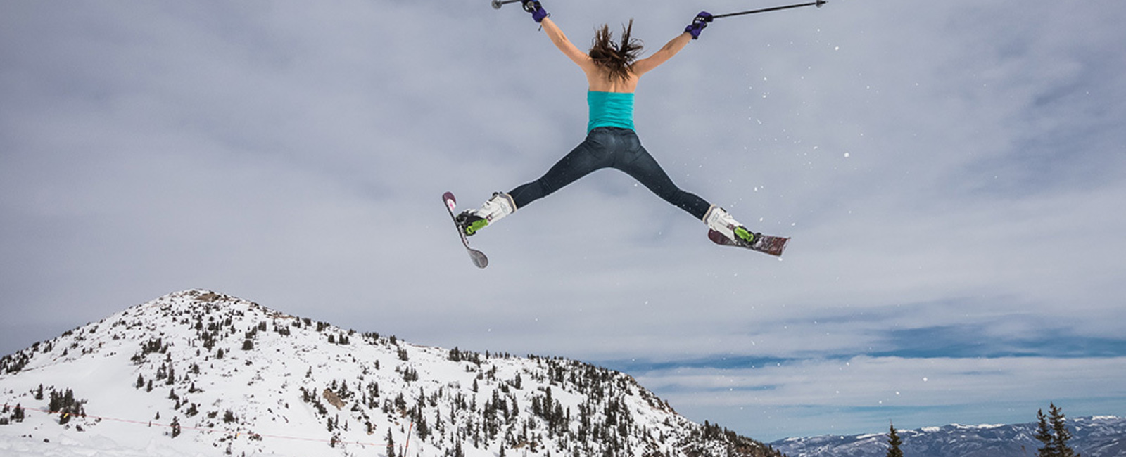 Hot Spring Ski and Snowboarding Deals