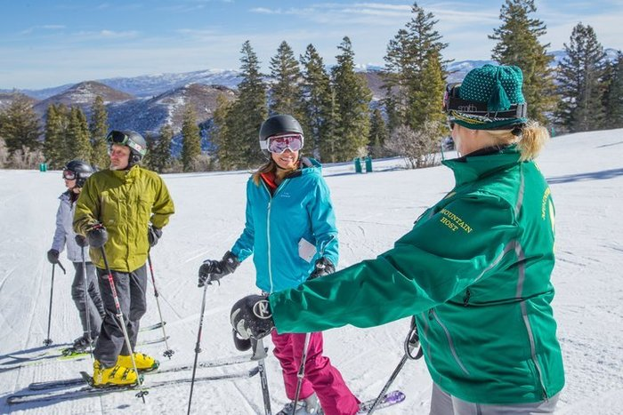 More Than a TourWe Had Fun Deer Valley Mountain Host Tour