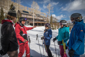 How to Navigate Park City Mountain