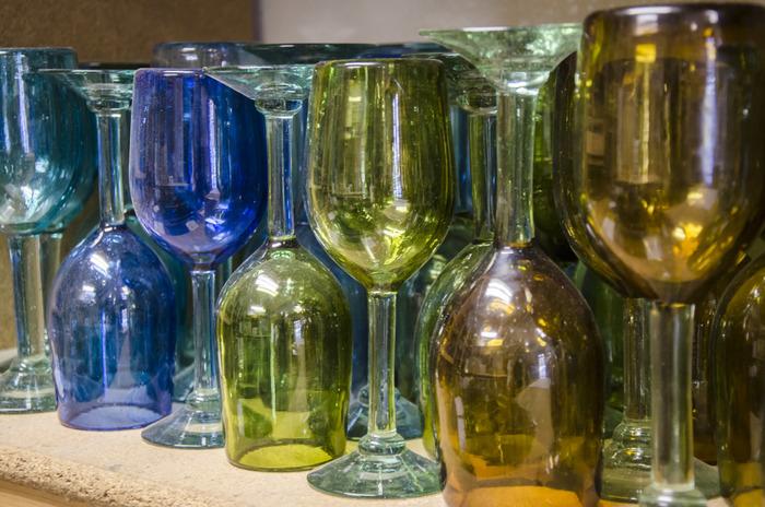 Sundance Glassware