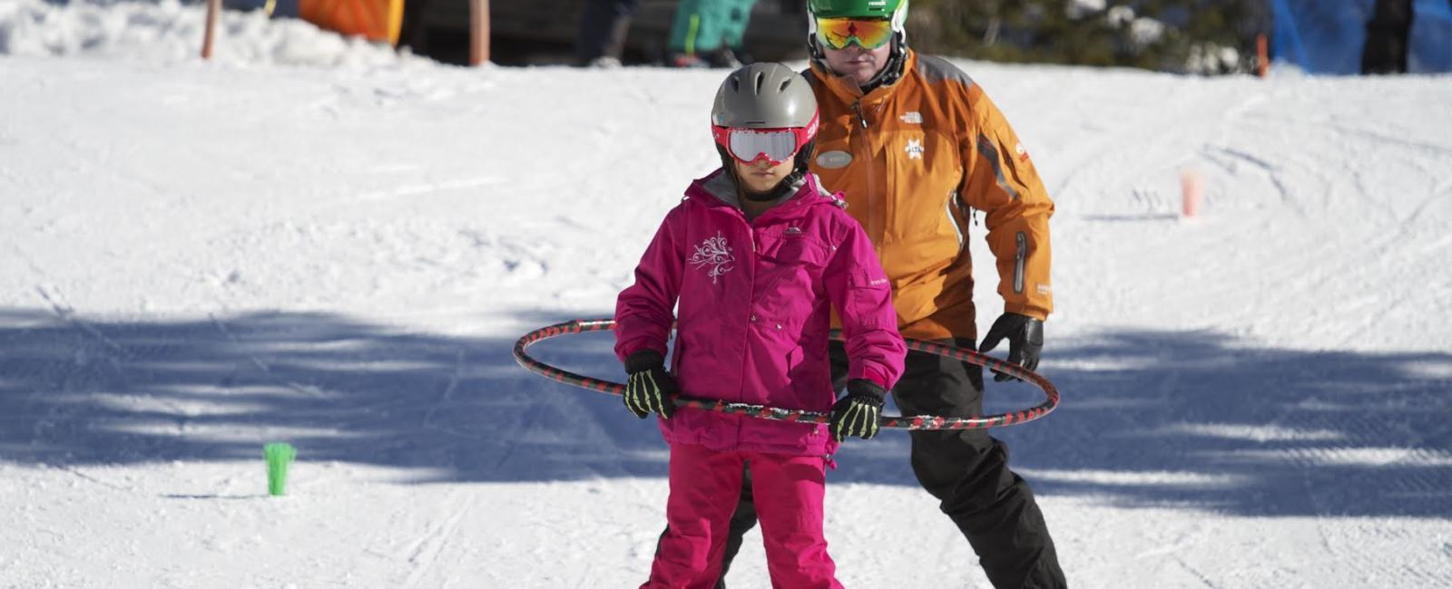 Learning to Ski and Ride: Why Multi-Day Lessons Win